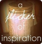 a flicker of inspiration at Lightning Bug