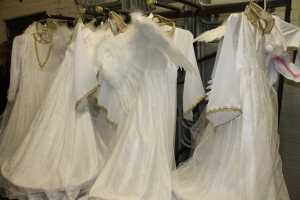 Costumes, pret a portier
