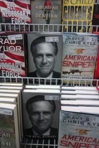 Romney Before
